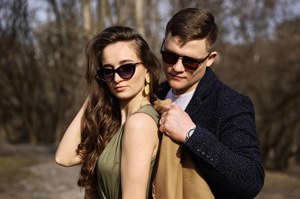 Love story на Подоле - фото №9