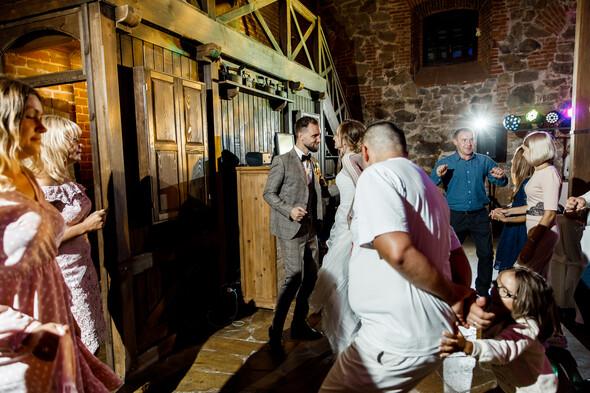 Свадьба в замке Радомысль - фото №103