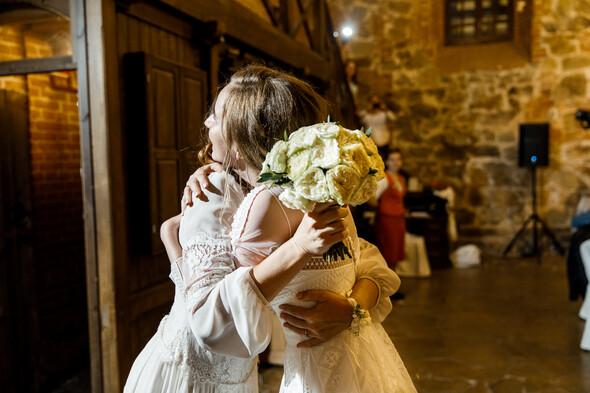 Свадьба в замке Радомысль - фото №121