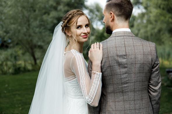 Свадьба в замке Радомысль - фото №33