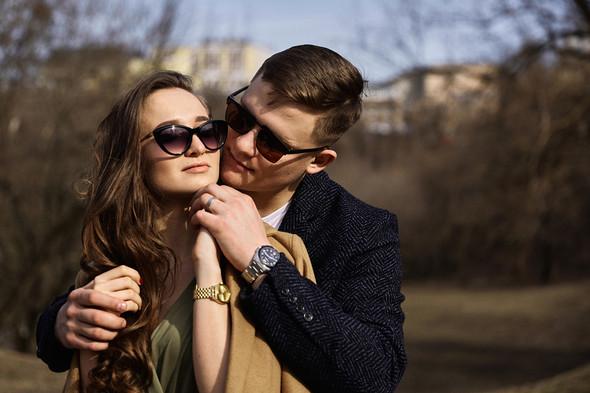 Love story на Подоле - фото №8