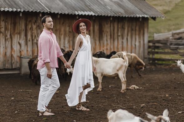 Sheepland lovestory - фото №24