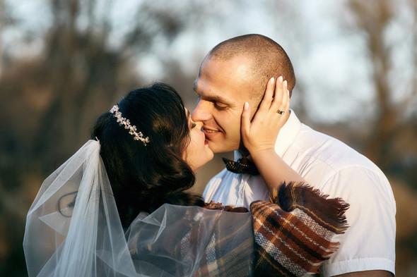 Свадьба Александр и Светлана - фото №10