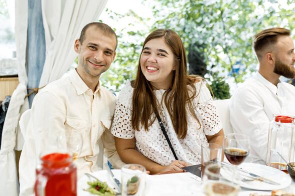 Дмитрий и Валерия - фото №47