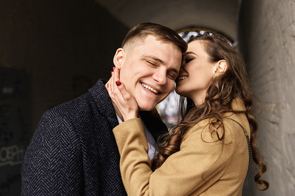Love story на Подоле - фото №42