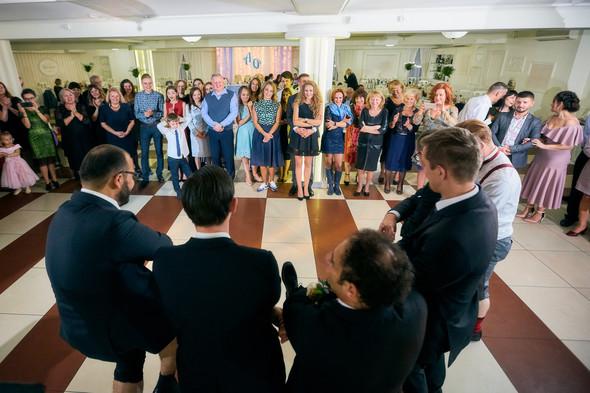 Свадьба Асаада и Елены - фото №102