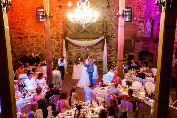Свадьба в замке Радомысль - фото №77