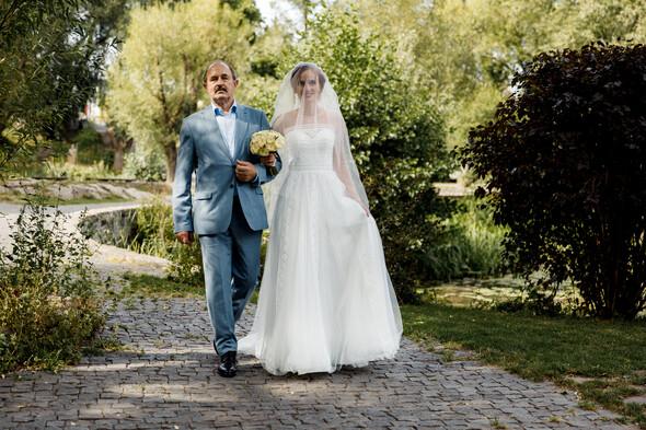 Свадьба в замке Радомысль - фото №17