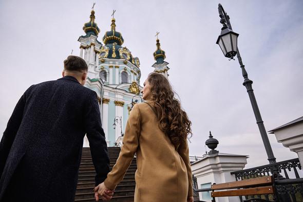 Love story на Подоле - фото №46