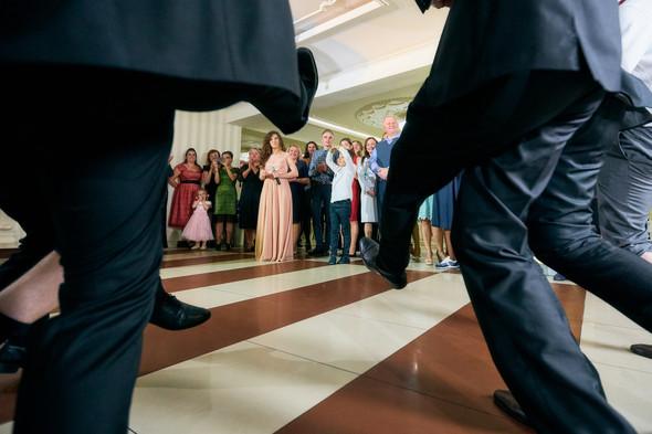 Свадьба Асаада и Елены - фото №103