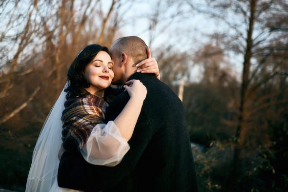 Свадьба Александр и Светлана - фото №20