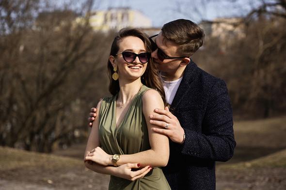 Love story на Подоле - фото №11