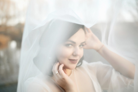 Свадьба Александр и Светлана - фото №16