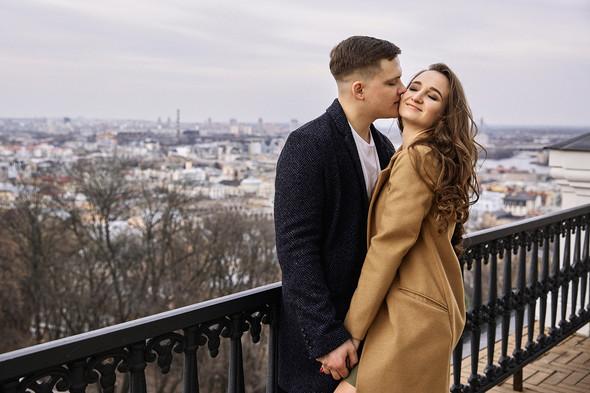 Love story на Подоле - фото №59