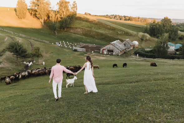 Sheepland lovestory - фото №39