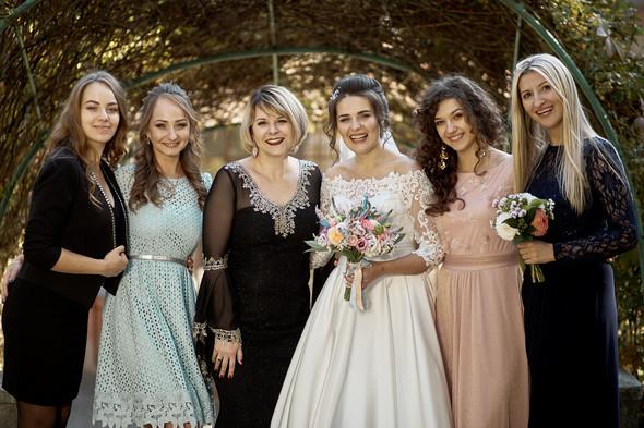 Свадьба Асаада и Елены - фото №4