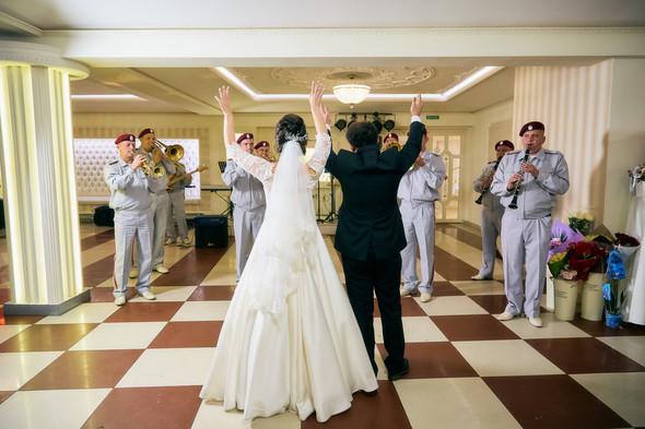 Свадьба Асаада и Елены - фото №38