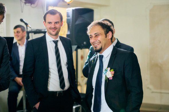 Свадьба Асаада и Елены - фото №96
