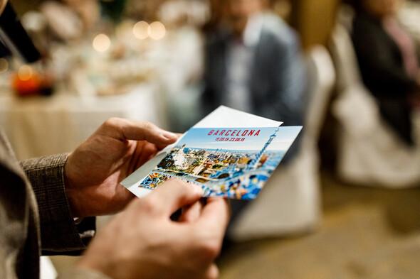 Свадьба в замке Радомысль - фото №127