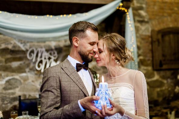 Свадьба в замке Радомысль - фото №134