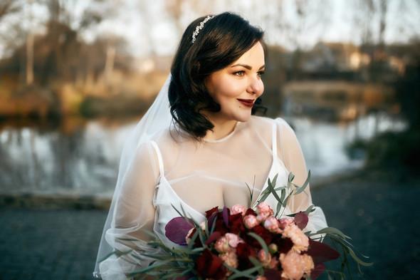 Свадьба Александр и Светлана - фото №13