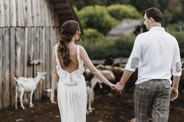Sheepland lovestory - фото №16