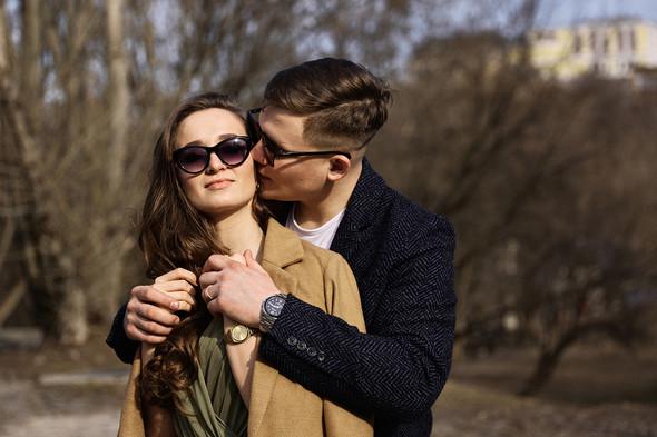 Love story на Подоле - фото №10