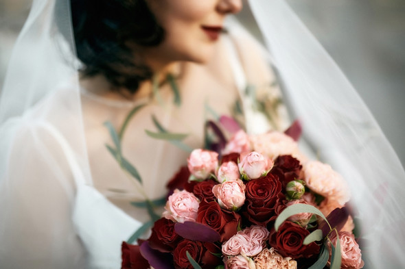Свадьба Александр и Светлана - фото №17