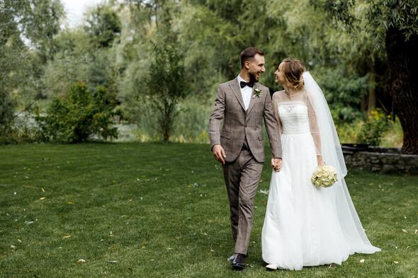 Свадьба в замке Радомысль - фото №36