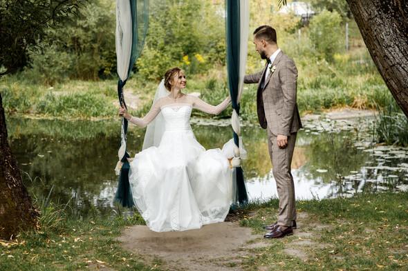Свадьба в замке Радомысль - фото №52
