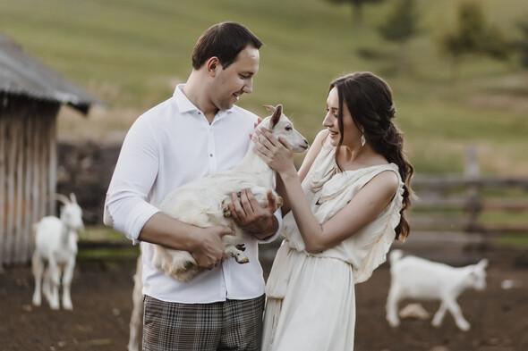 Sheepland lovestory - фото №5