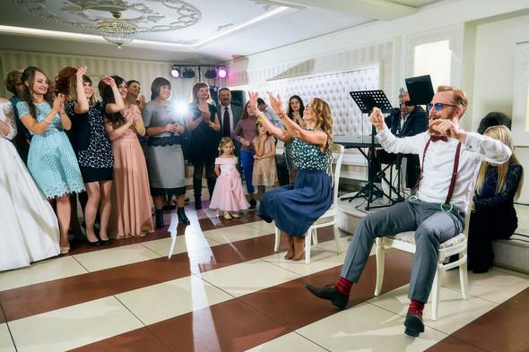 Свадьба Асаада и Елены - фото №83