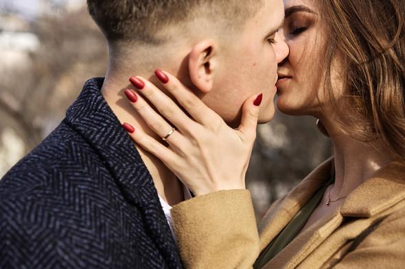 Love story на Подоле - фото №15