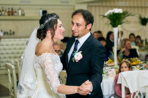 Свадьба Асаада и Елены - фото №40