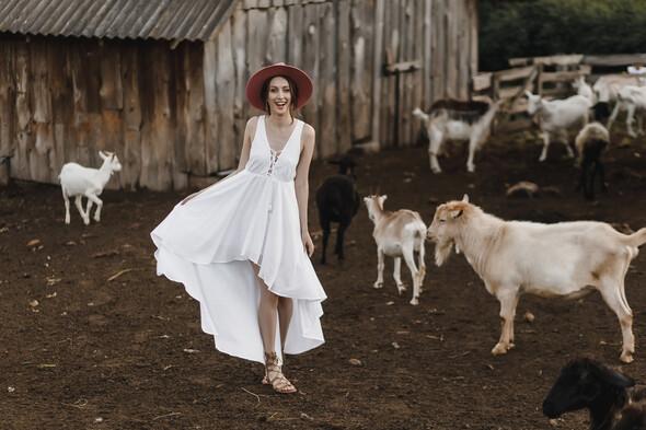 Sheepland lovestory - фото №28