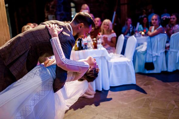 Свадьба в замке Радомысль - фото №63