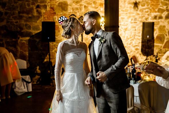 Свадьба в замке Радомысль - фото №66