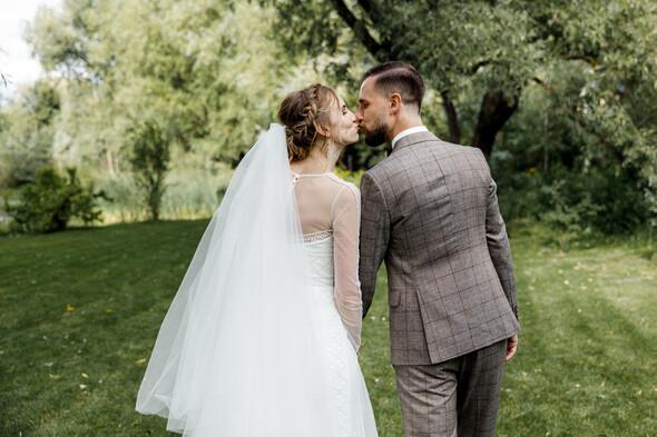 Свадьба в замке Радомысль - фото №31