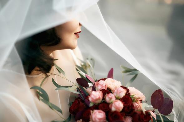 Свадьба Александр и Светлана - фото №14
