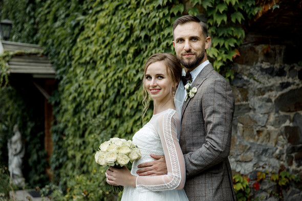 Свадьба в замке Радомысль - фото №44