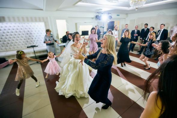 Свадьба Асаада и Елены - фото №78