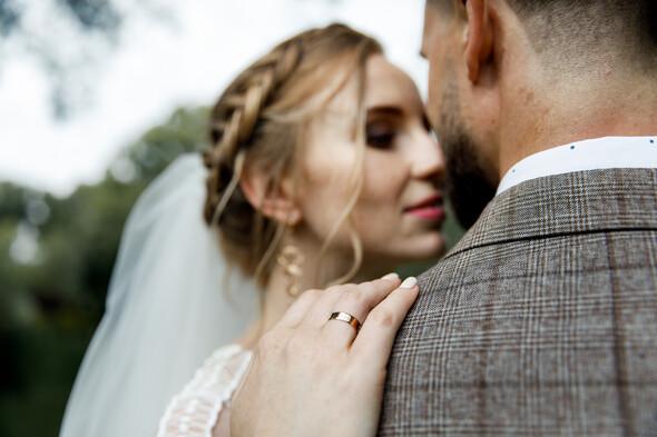 Свадьба в замке Радомысль - фото №34