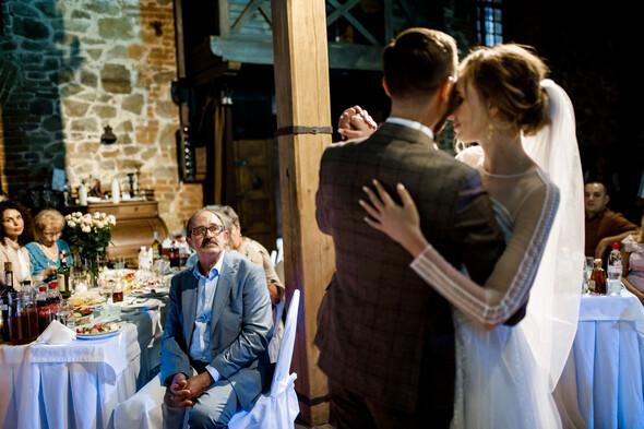 Свадьба в замке Радомысль - фото №62