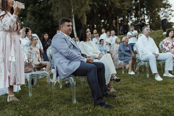 Дмитрий + Лина - фото №202