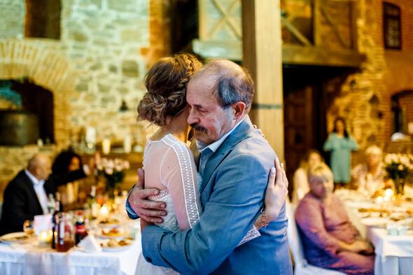 Свадьба в замке Радомысль - фото №78