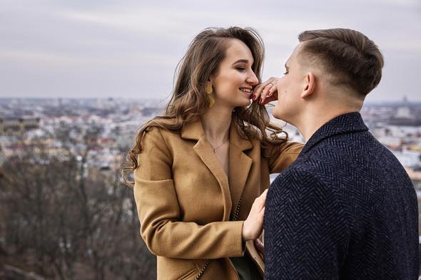 Love story на Подоле - фото №52