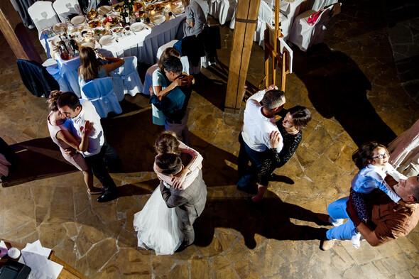 Свадьба в замке Радомысль - фото №88