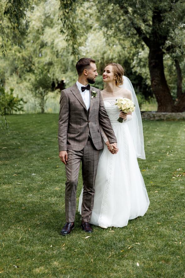 Свадьба в замке Радомысль - фото №29
