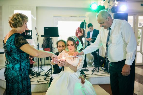 Свадьба Асаада и Елены - фото №122