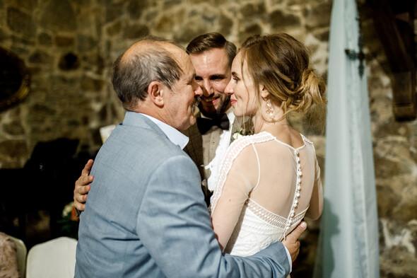 Свадьба в замке Радомысль - фото №80